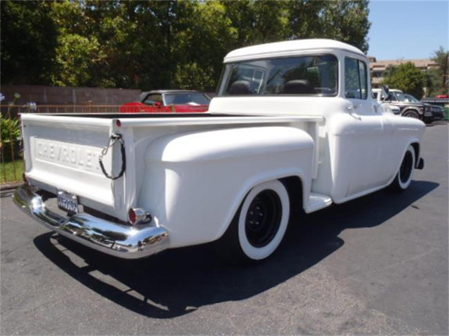 1955 Chevrolet 3600 - Automatic (4)
