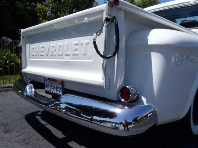 1955 Chevrolet 3600 - 1955 (19)