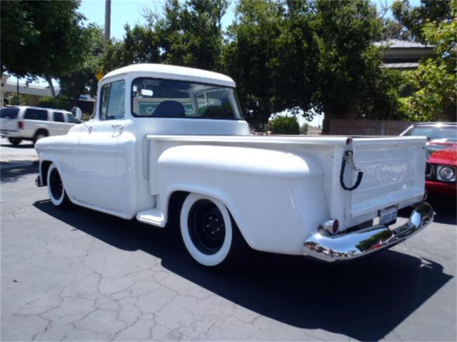 1955 Chevrolet 3600 - 1955 (20)