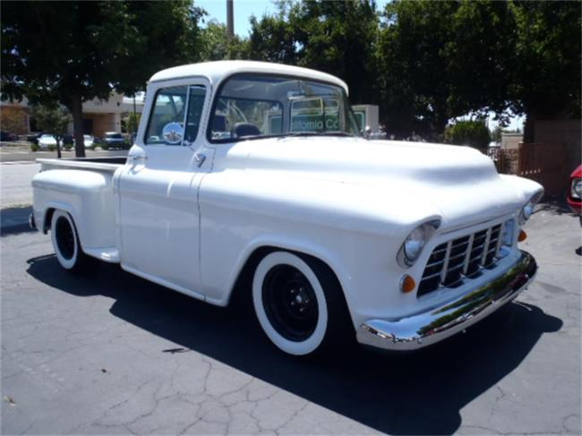 1955 Chevrolet 3600 - California (21)