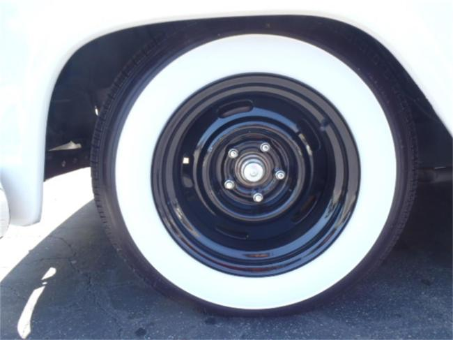 1955 Chevrolet 3600 - 3600 (22)