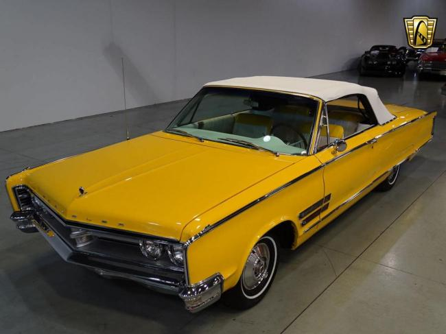 1966 Chrysler 300 - 1966 (4)