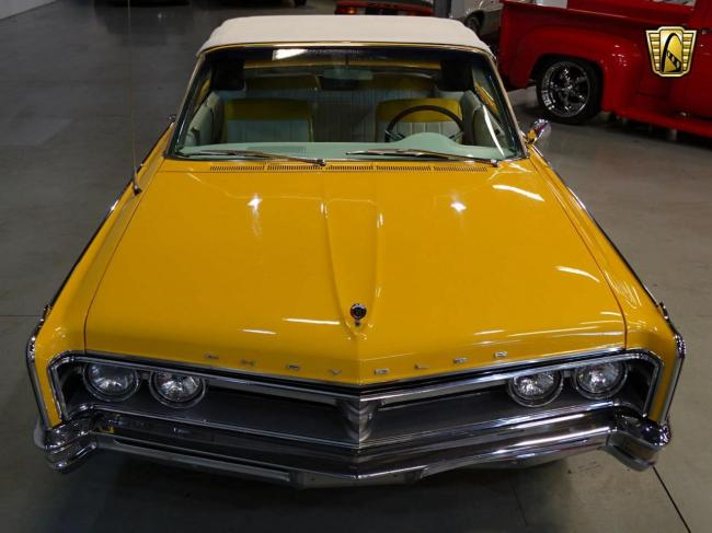 1966 Chrysler 300 - 1966 (5)