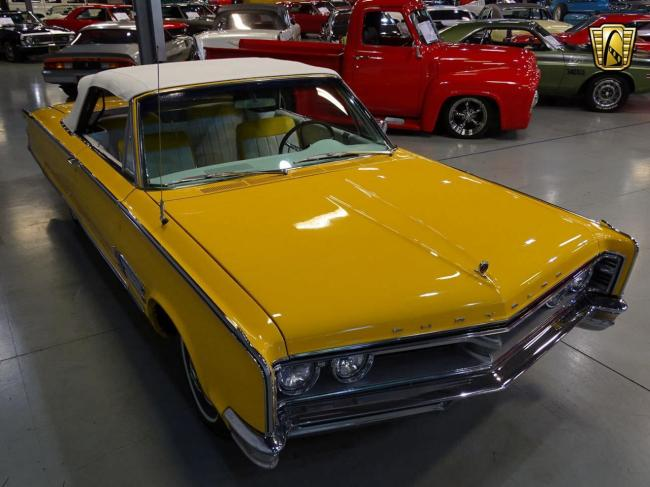 1966 Chrysler 300 - Florida (6)