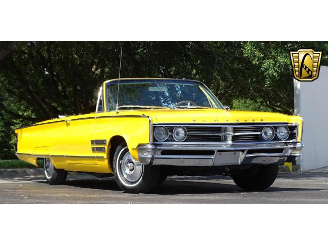 1966 Chrysler 300 - Chrysler (2)