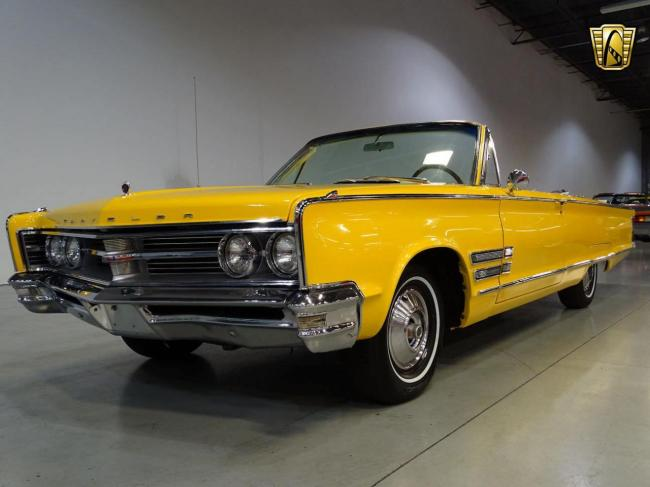 1966 Chrysler 300 - Chrysler (17)