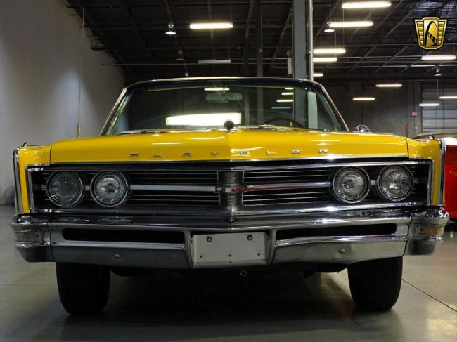 1966 Chrysler 300 - 300 (20)