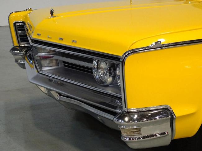 1966 Chrysler 300 - 1966 (62)