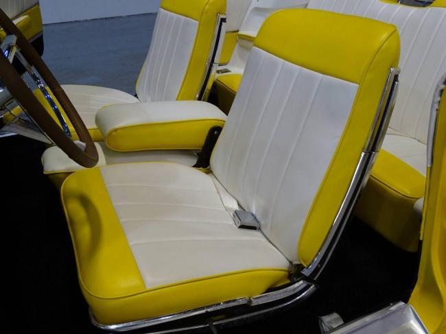 1966 Chrysler 300 - Chrysler (86)