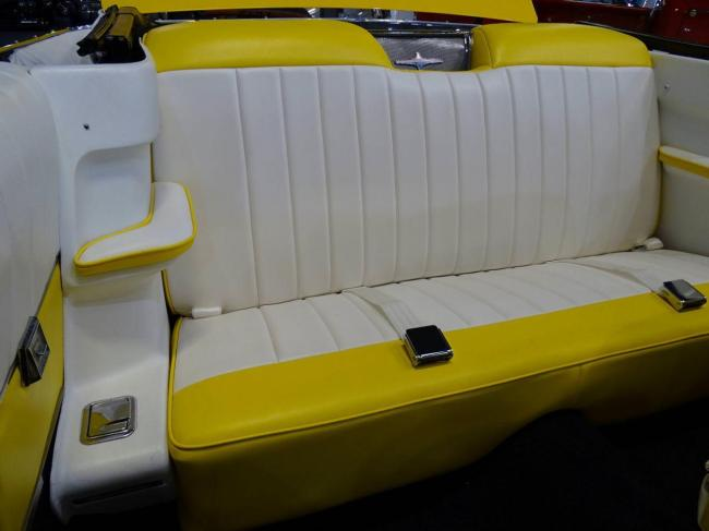 1966 Chrysler 300 - Florida (89)