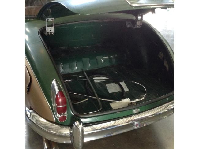 1961 Jaguar Mark II - Manual (7)