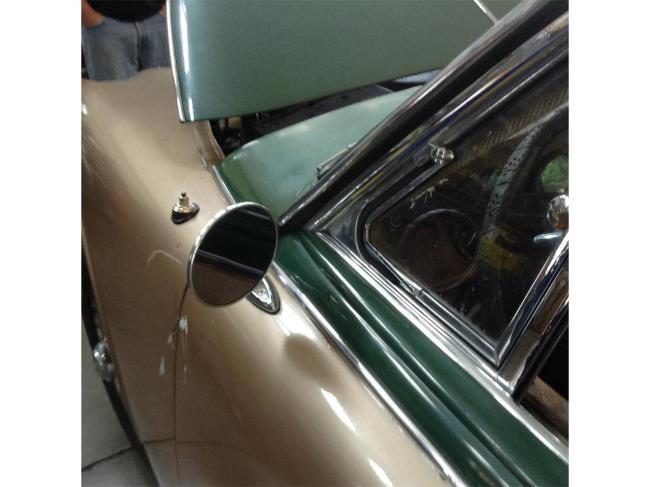 1961 Jaguar Mark II - Manual (30)