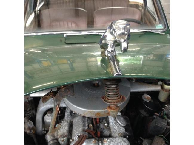 1961 Jaguar Mark II - 1961 (42)
