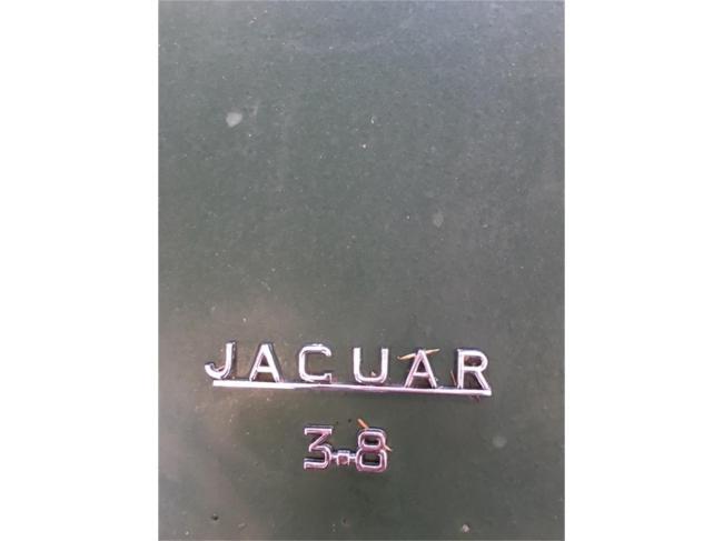 1961 Jaguar Mark II - Manual (20)