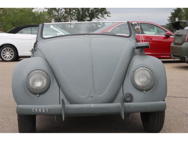 1958 Volkswagen Beetle - 1958 (2)