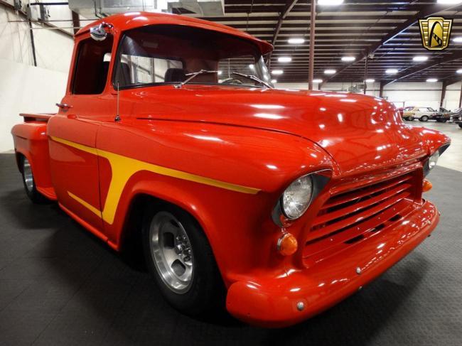 1955 Chevrolet 3100 - Chevrolet (5)