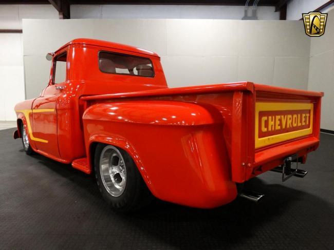 1955 Chevrolet 3100 - 3100 (6)