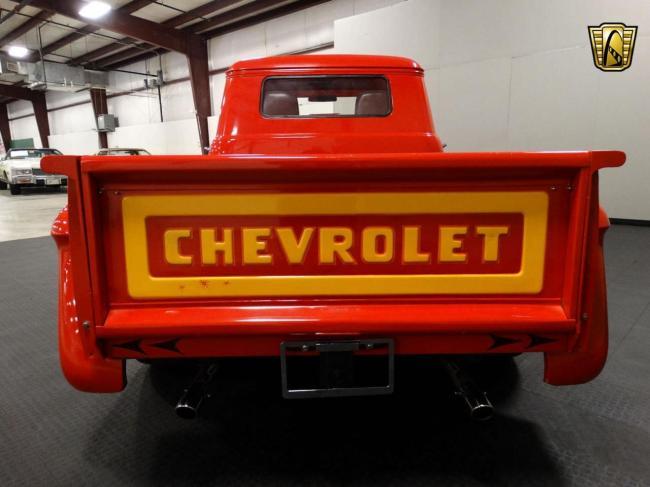 1955 Chevrolet 3100 - 3100 (7)