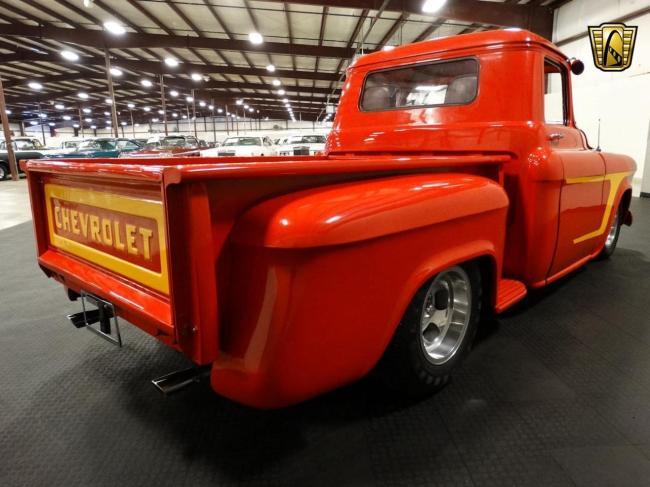 1955 Chevrolet 3100 - Chevrolet (8)