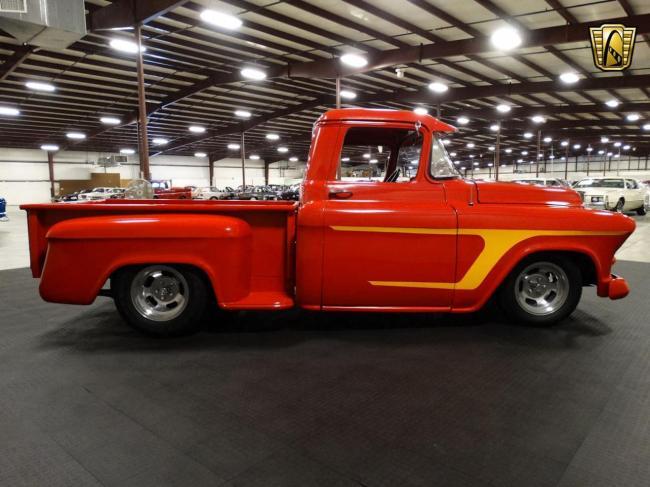 1955 Chevrolet 3100 - 3100 (9)