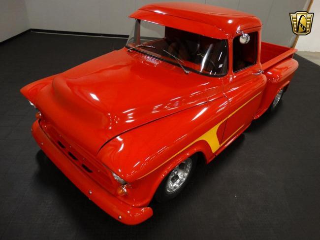 1955 Chevrolet 3100 - Chevrolet (11)