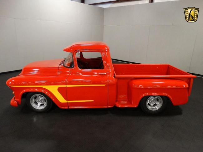 1955 Chevrolet 3100 - Chevrolet (12)