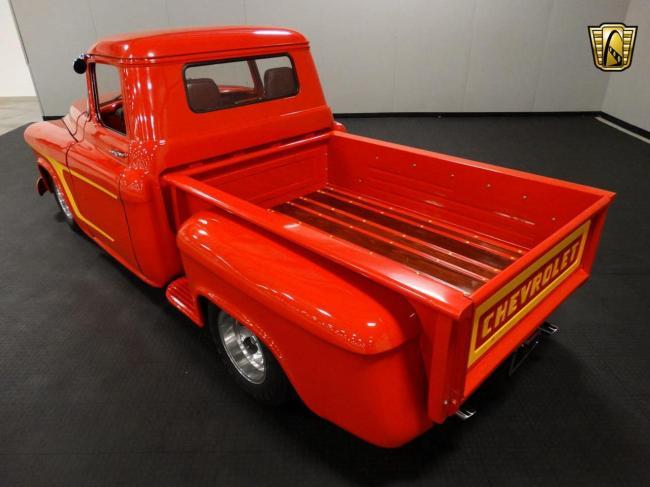 1955 Chevrolet 3100 - 1955 (13)