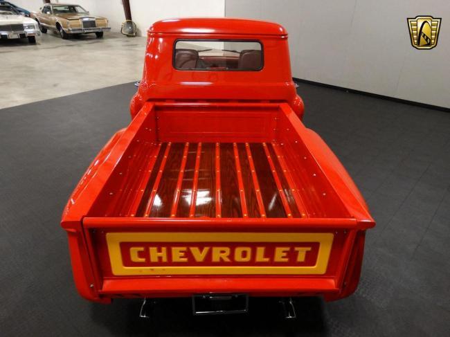 1955 Chevrolet 3100 - 3100 (14)