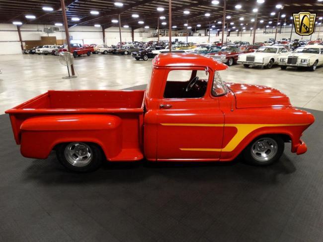 1955 Chevrolet 3100 - Chevrolet (16)