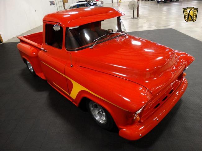 1955 Chevrolet 3100 - Chevrolet (17)
