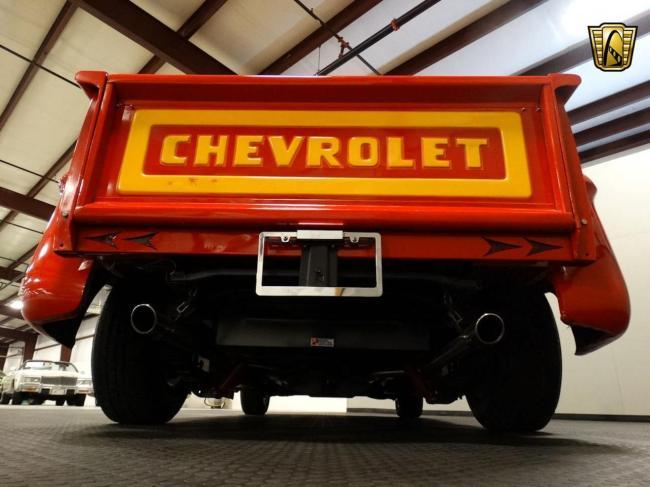 1955 Chevrolet 3100 - 3100 (22)