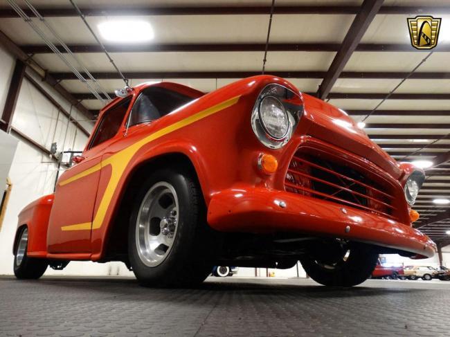1955 Chevrolet 3100 - Indiana (25)
