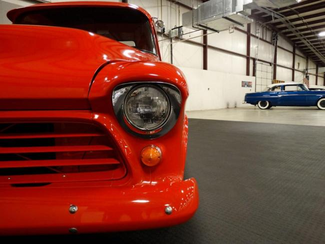 1955 Chevrolet 3100 - Chevrolet (28)