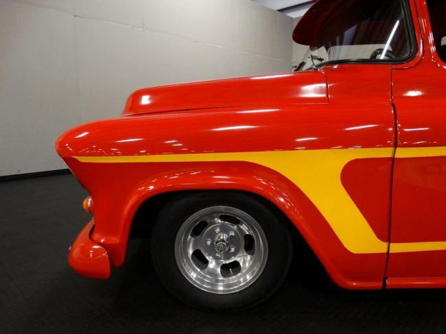 1955 Chevrolet 3100 - 1955 (29)