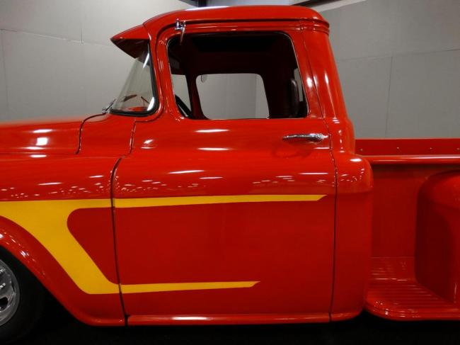 1955 Chevrolet 3100 - 1955 (30)