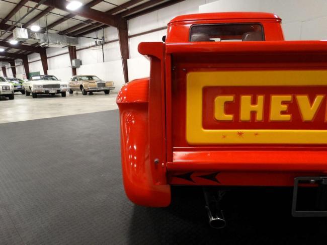 1955 Chevrolet 3100 - 3100 (32)