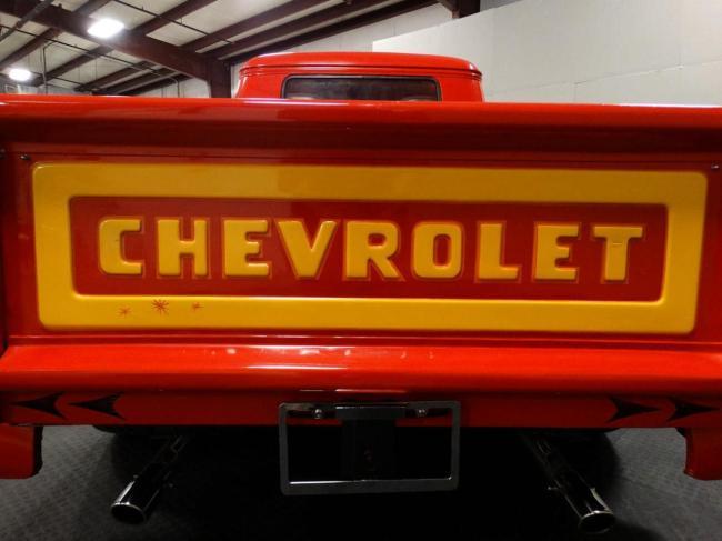 1955 Chevrolet 3100 - 1955 (33)