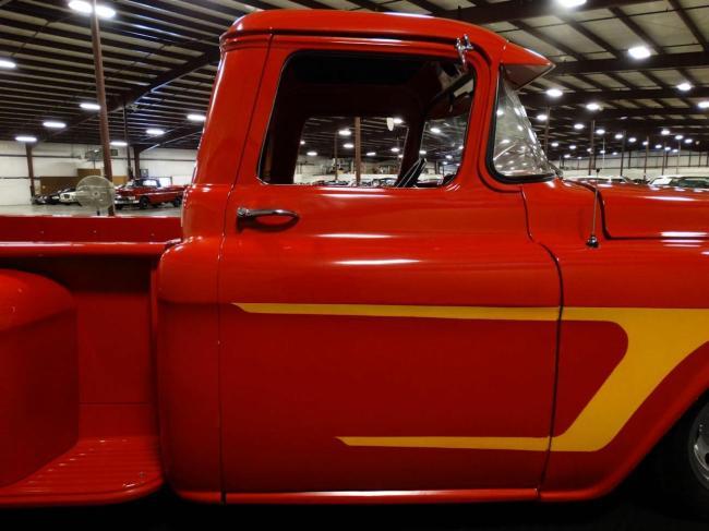 1955 Chevrolet 3100 - 1955 (36)
