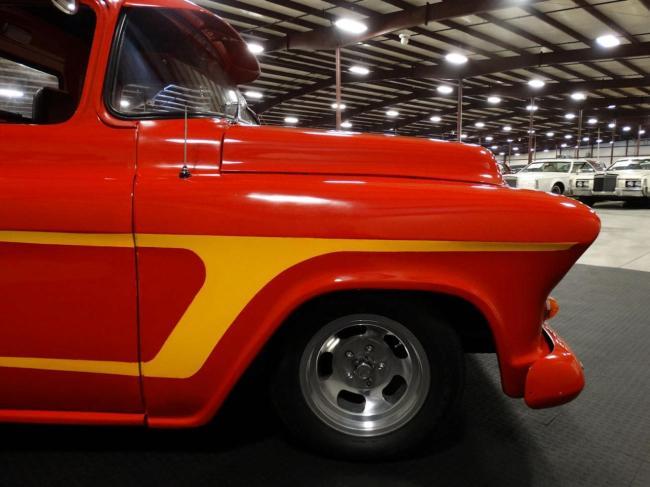 1955 Chevrolet 3100 - 1955 (37)