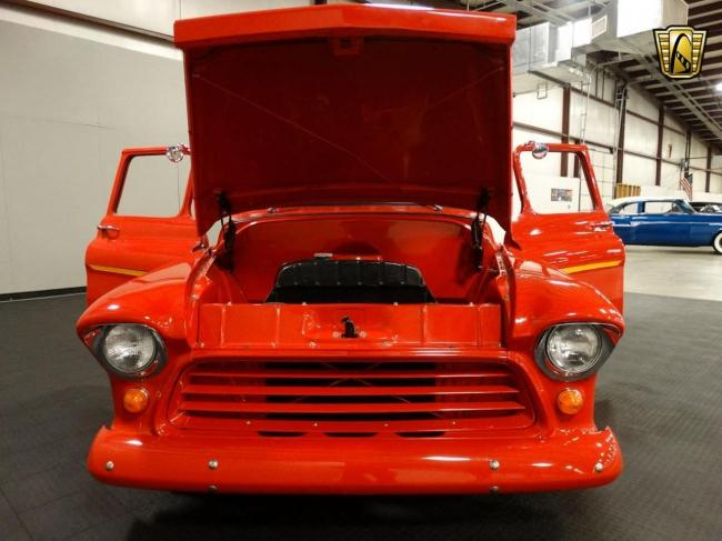 1955 Chevrolet 3100 - 1955 (38)