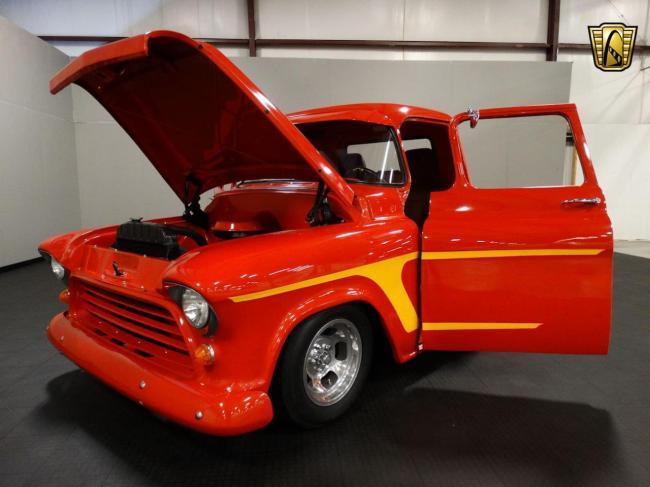 1955 Chevrolet 3100 - Indiana (39)
