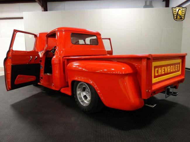 1955 Chevrolet 3100 - Chevrolet (41)