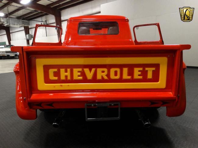 1955 Chevrolet 3100 - 1955 (42)