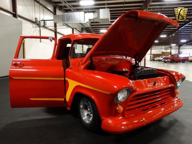 1955 Chevrolet 3100 - 1955 (45)