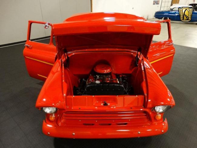 1955 Chevrolet 3100 - Chevrolet (46)