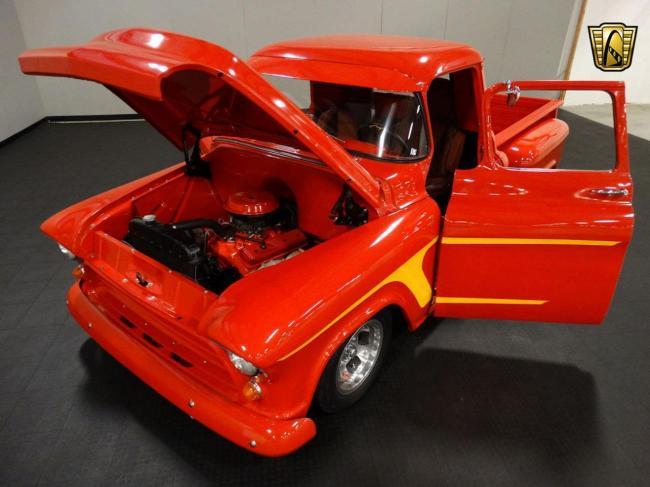1955 Chevrolet 3100 - 1955 (47)