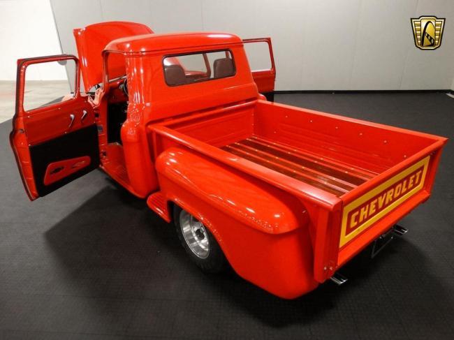 1955 Chevrolet 3100 - 1955 (49)