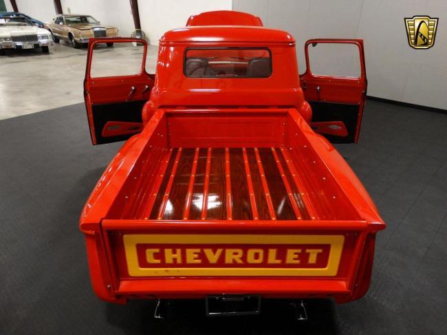 1955 Chevrolet 3100 - Chevrolet (50)
