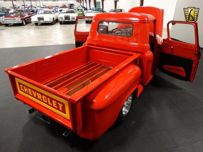 1955 Chevrolet 3100 - Chevrolet (57)
