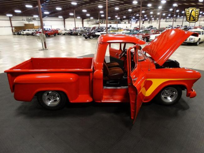 1955 Chevrolet 3100 - Indiana (58)